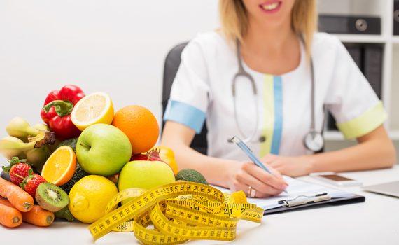 Aliviar a dor crônica com alimentos saudáveis