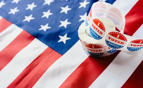 Domínios maliciosos vinculados às eleições nos EUA