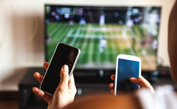 Tecnologia que evita fraudes em apostas de futebol