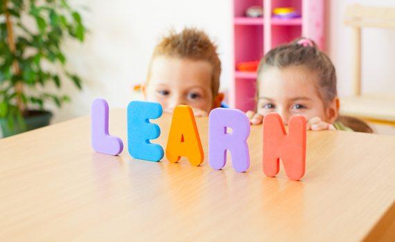 Ensinar um idioma estrangeiro na educação infantil