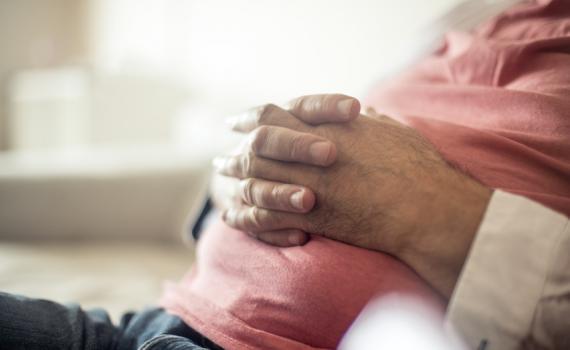 Prevenção da obesidade em idosos