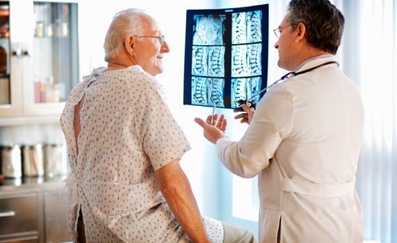 Relação entre exercício terapêutico e osteoporose