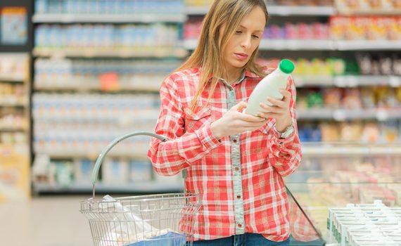 Etiqueta frontal nos alimentos: estratégia para melhorar alimentação