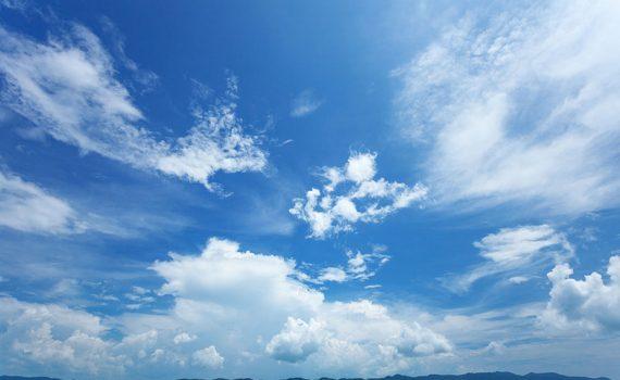 Avançar às emissões zero na atmosfera