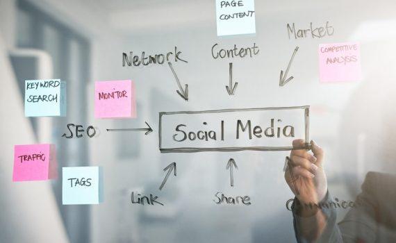 Redes sociais: ferramenta indispensável no atendimento ao cliente
