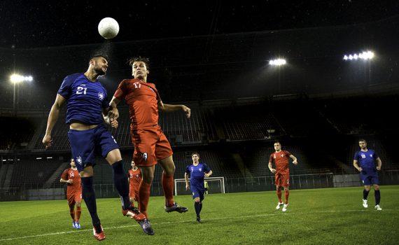 Opiniões FUNIBER: Planejando o treinamento de futebol para a competição