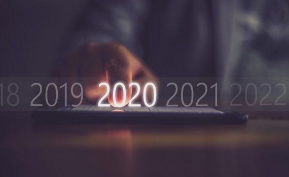 O nível de aprendizagem empresarial que 2020 deixa