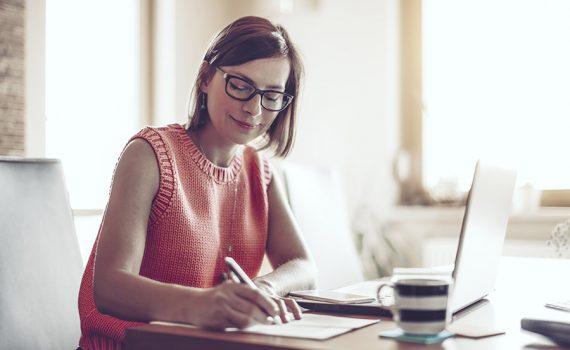 Hábitos de organização ajudam professores nas tarefas