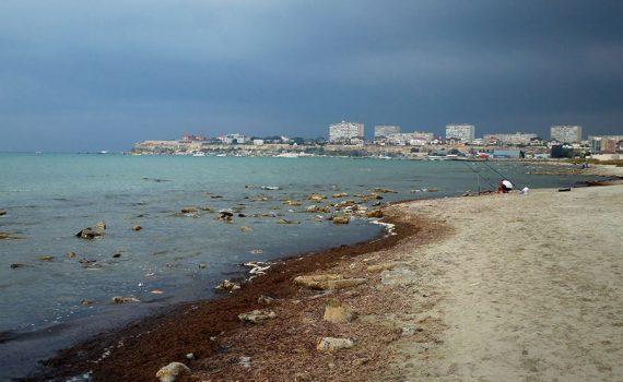 Mar Cáspio poderá perder até um terço de sua superfície