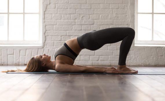 Evitar as tensões nos pescoços, ombros e colunas por estresse
