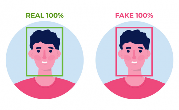 Os perigos dos deepfakes