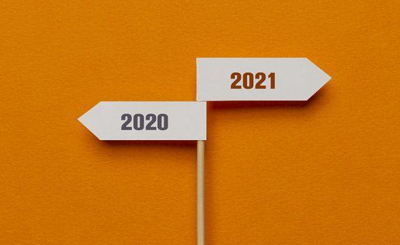O que aprendemos com 2020 e que desafios temos para 2021?