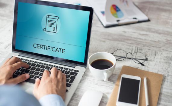 Como funcionam os selos de confiança na Internet?