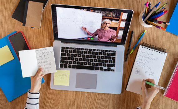 A exclusão digital na educação