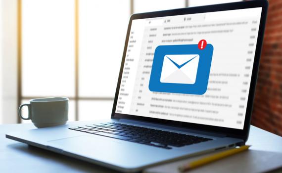 O poder do e-mail para atrair novos clientes