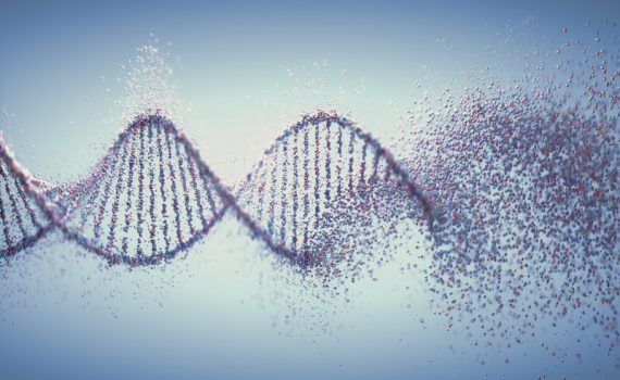 """Epigenética e como desligar os """"genes ruins"""""""
