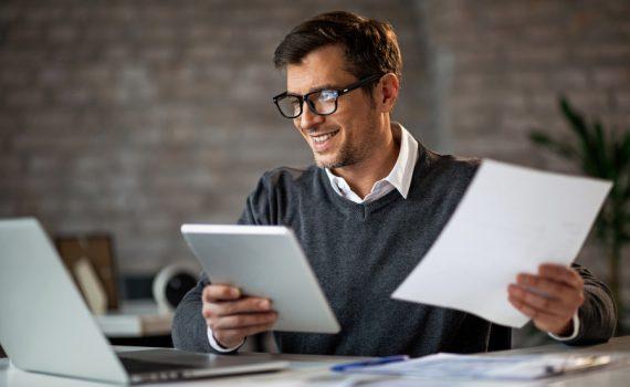 Iniciar o empreendedorismo em 7 etapas