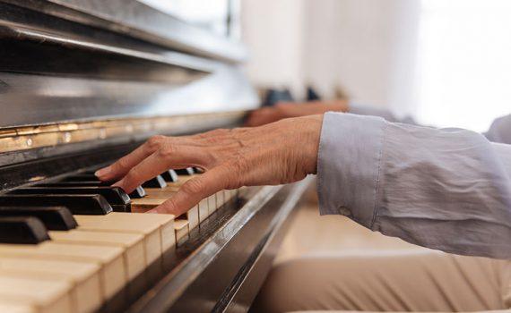 A musicoterapia pode melhorar a qualidade de vida