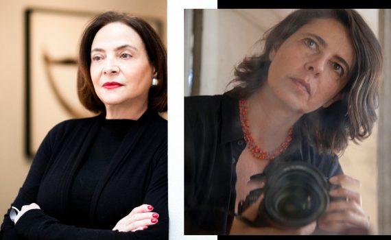 Mulheres na fotografia, protagonismo e relevância
