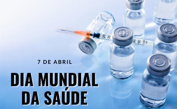 Dia Mundial da Saúde: combate à desigualdade