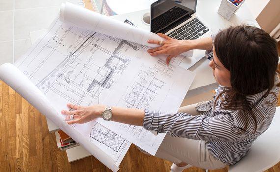 Como é o e-learning para estudantes de arquitetura?