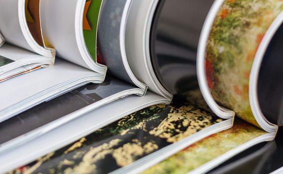 Opiniões FUNIBER: A época em que mais se produz livros de fotografia