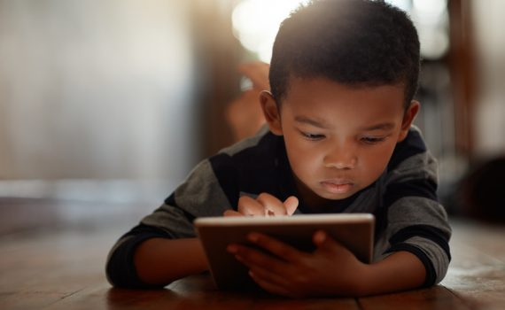 Vantagens do livro digital na educação