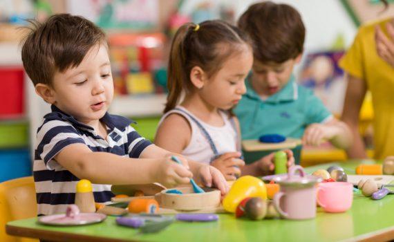 As vantagens de combinar aprendizagem multissensorial e prática