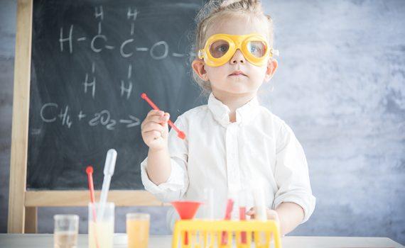 Razões não perguntar a uma criança o que ela quer ser quando crescer