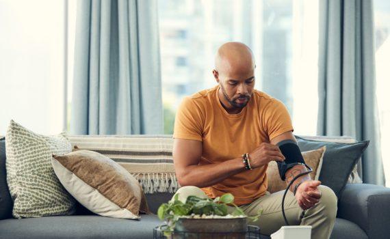 5 horas de atividade por semana para prevenir a hipertensão