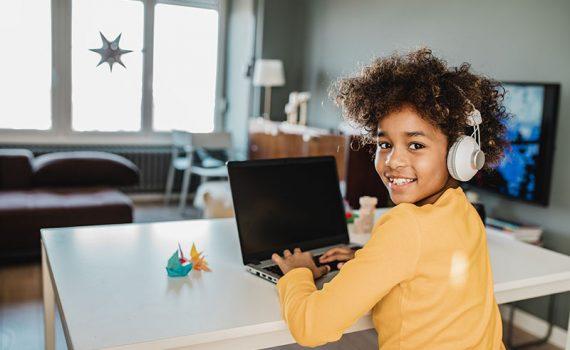 A relação entre o áudio e a qualidade do ensino on-line