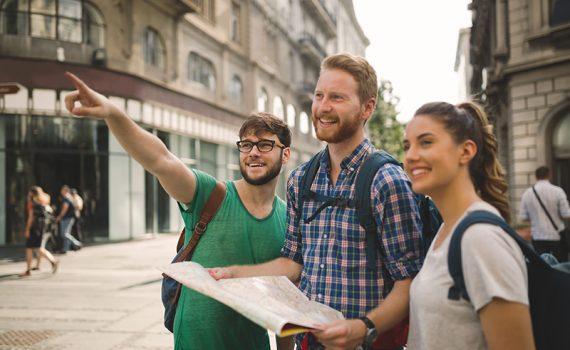 Benefícios de aplicar o Big Data no turismo