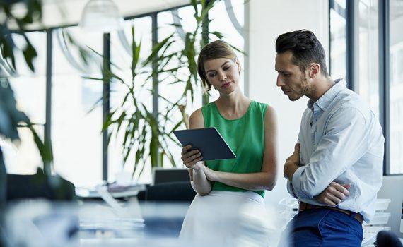 Empresa Finnovating e nova plataforma B2B