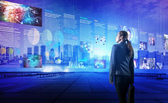 Crescimento do setor de TIC