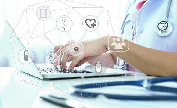 Aumento de investimento na área da saúde em TICs