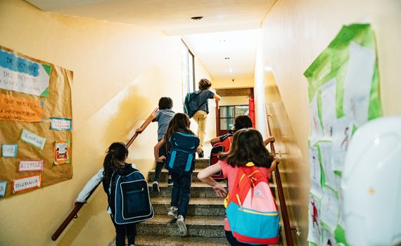 Como funciona o escape room no ambiente escolar?