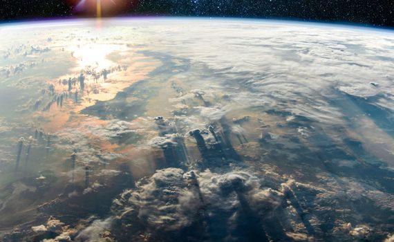 Conscientização para a preservação da camada de ozônio
