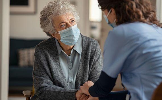 Declínio cognitivo afeta cada vez mais os idosos
