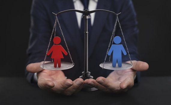 Dia Internacional pela Igualdade de Salário reconhece o progresso em direção a uma maior igualdade