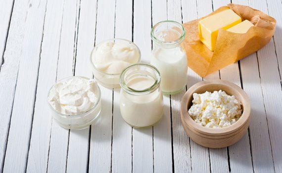 Crenças sobre a lactose e seus efeitos na saúde