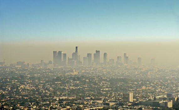 É necessária uma legislação para controlar a qualidade do ar