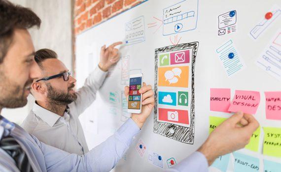 As redes sociais são uma prioridade de marketing