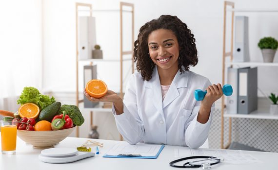 """Dia Mundial da Alimentação: """"devemos reivindicar o papel fundamental do dietista-nutricionista"""""""