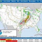NOOA tornados 150x150 Tornados causan terror en Australia y EE.UU.