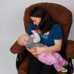 Utilizar fórmula puede extender el periodo de lactancia