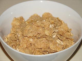 Consumo de cereal podría estar relacionado a un menor IMC  infantil