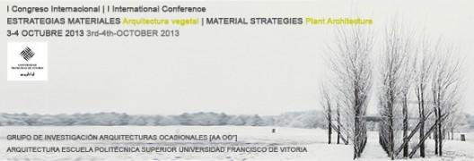 Congreso de Estrategias Materiales