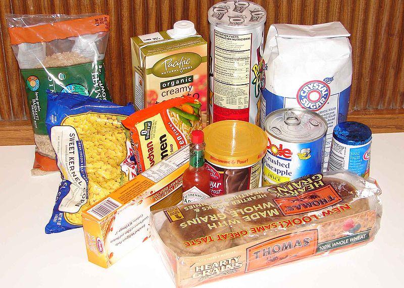 La industria alimentaria experimenta tendencia hacia ...