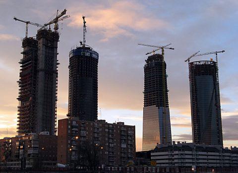 Encuentro discute modelo de ciudad urbana en España