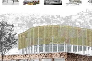 Se publica el resultado del concurso arquitectónico en Chile
